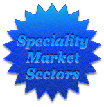 Speciality Market Sectors